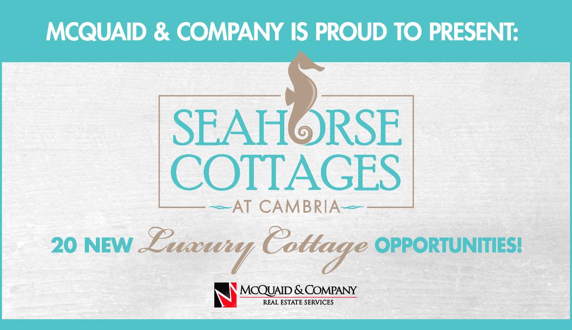 Seahorse Cottages